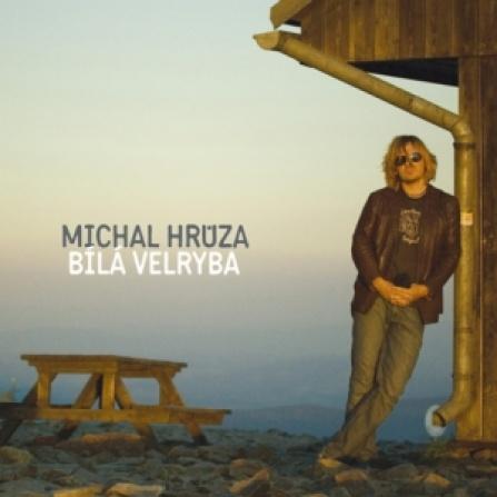 Michal Hrůza - Bílá velryba (CD)