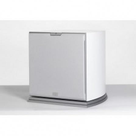 Audiovector SR SUB SUPER - Hedvábná bílá