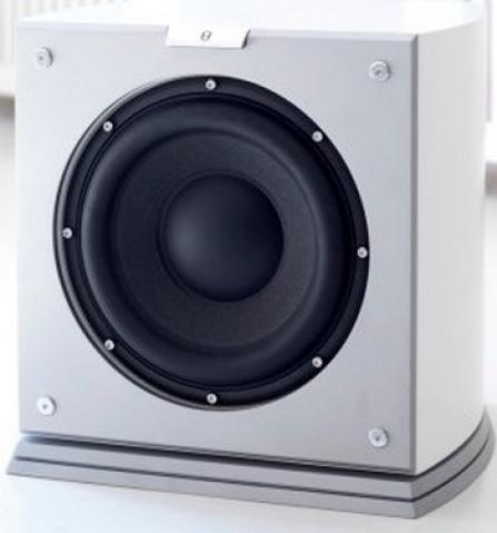 Audiovector SR SUB SIGNATURE - Hedvábná bílá