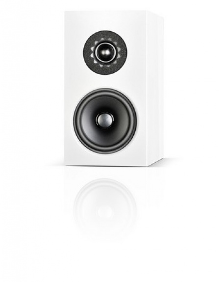 Audio Physic Classic Compact - Glass White High Gloss