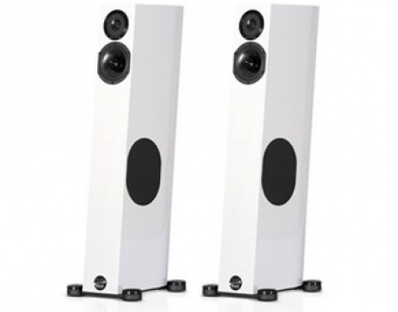 Audio Physic Tempo 25 plus+ - White High Gloss