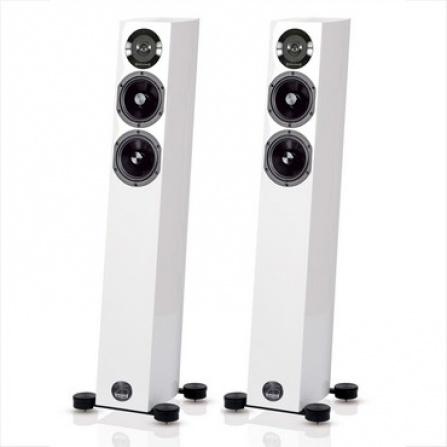 Audio Physic Sitara 25 plus+ - White High Gloss