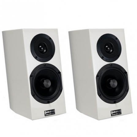 Audio Physic Step 25 plus+ - White High Gloss