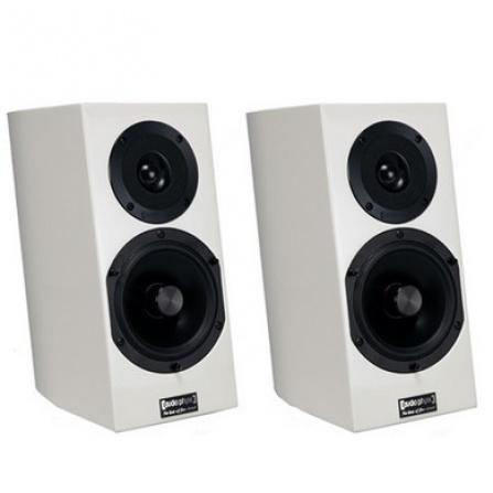 Audio Physic Step 25 plus+ - White High Gloss