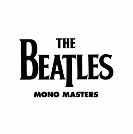 The Beatles - Mono Masters LP (3)