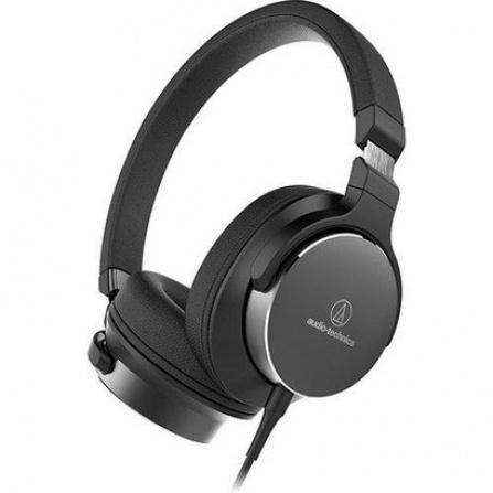 Audio-Technica ATH-SR5 BK