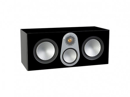 Monitor Audio Silver C350 High Gloss Black