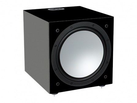 Monitor Audio Silver W12 High Gloss Black