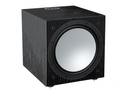 Monitor Audio Silver W12 - Black Oak