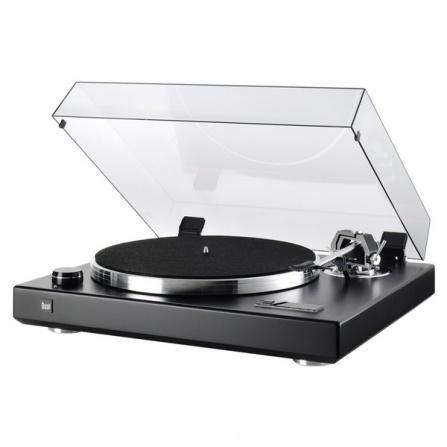 DUAL CS 600 Black + Ortofon OM 10