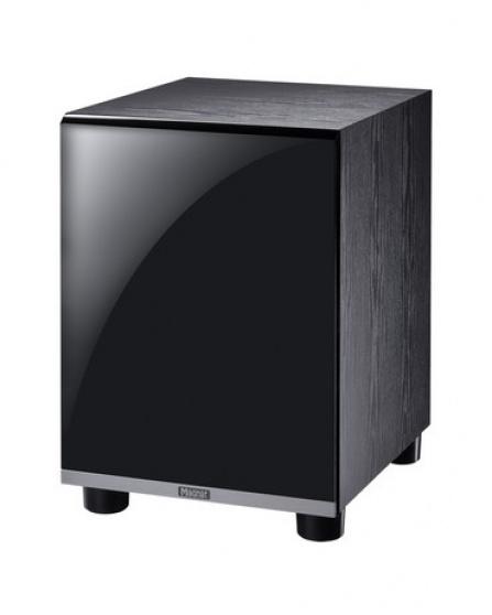 Magnat Shadow Sub 300A Piano Black
