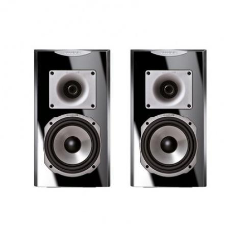 Quadral Platinum M20 Black High Gloss