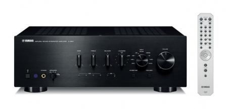 Yamaha A-S801 - Black
