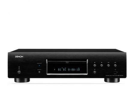 Denon DBT-3313UD - Black