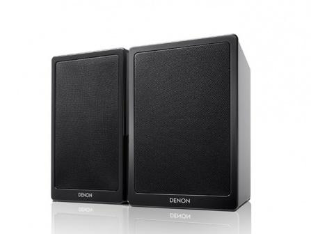Denon SC-N9 Black