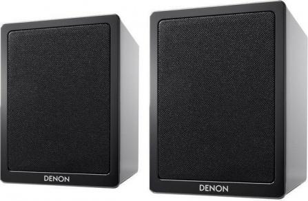 Denon SC-N4 - Black
