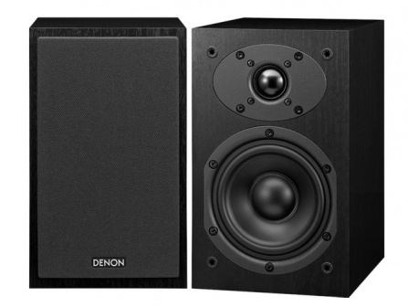 Denon SC-M40 - Black