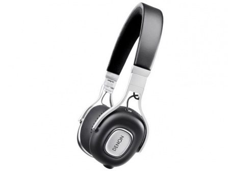 Denon AH-MM200 - Black