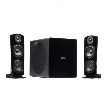 Jamo DS7 - High Gloss Black