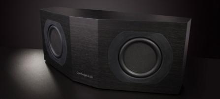 Cambridge Audio AERO 3 - Black