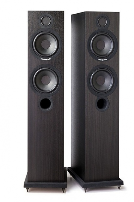 Cambridge Audio AERO 6 - Black