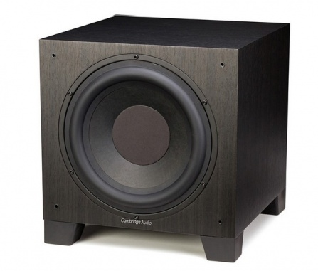 Cambridge Audio AERO 9 - Black