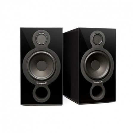 Cambridge Audio Aeromax 2 - Black gloss