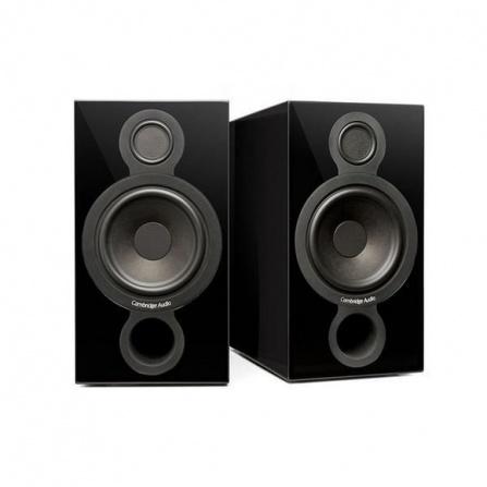 Cambridge Audio Aeromax 2 - Black gloss