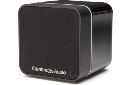 Cambridge Audio Minx Min 12 - High gloss black
