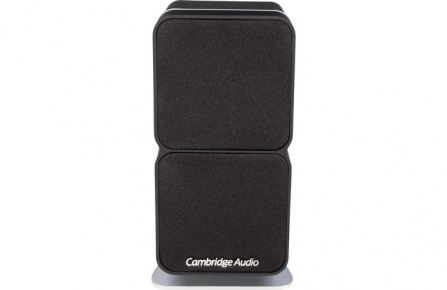 Cambridge Audio Minx Min 22 - High gloss black