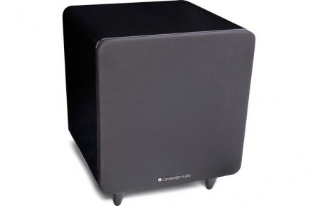 Cambridge Audio Minx X301 - High gloss black