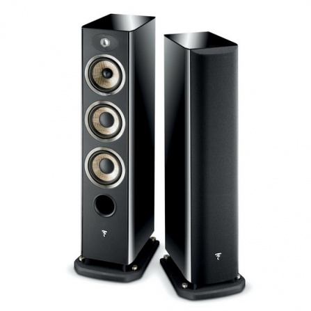 Focal Aria 926 - Black High Gloss