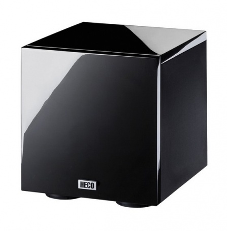 Heco New Phalanx 302A Piano Black