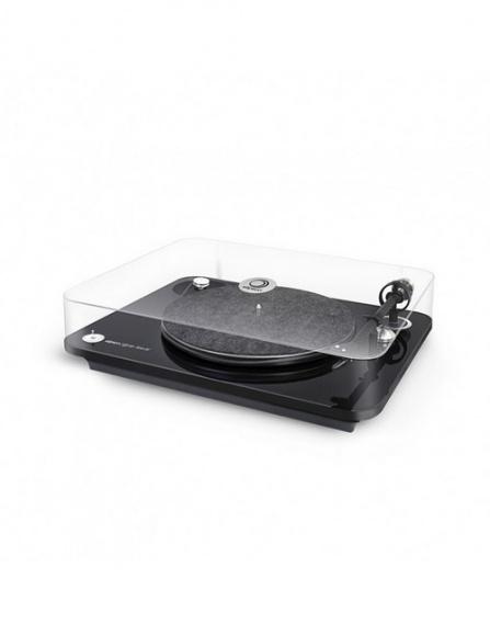 Elipson Omega 100 RIAA BT - Black