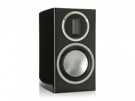 Monitor Audio Gold 50 - High gloss black