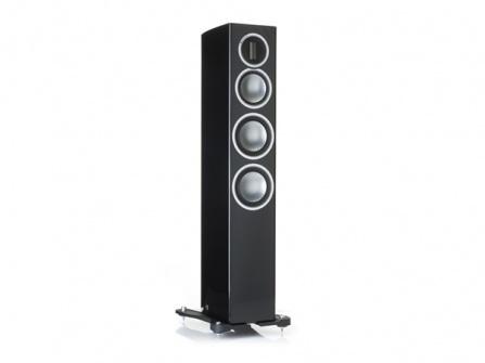 Monitor Audio Gold 200 - High Gloss Black