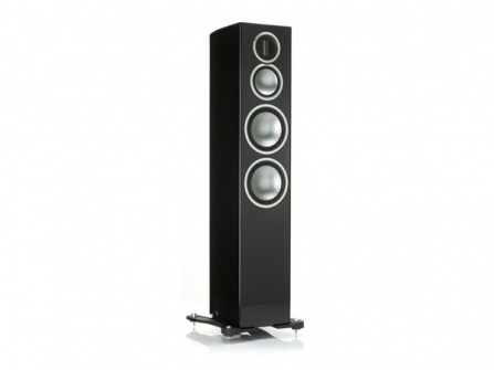 Monitor Audio Gold 300 - High Gloss Black