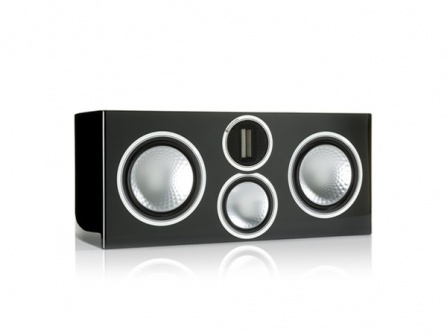Monitor Audio Gold C350 - High Gloss Black