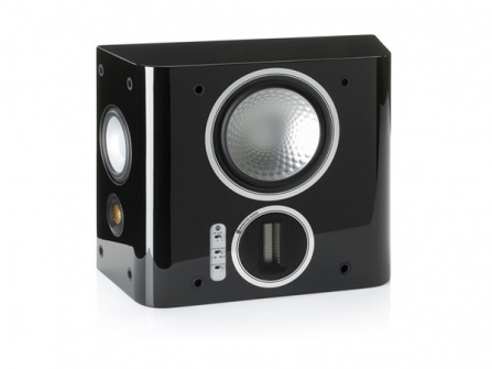 Monitor Audio Gold FX - High Gloss Black