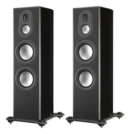 Monitor Audio Platinum PL300 II - Piano Black Lacquer