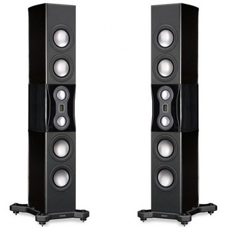 Monitor Audio Platinum PL500 II - Piano Black Lacquer