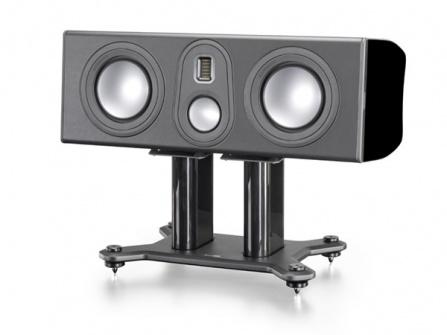 Monitor Audio Platinum PLC350 II - Piano Black Lacquer