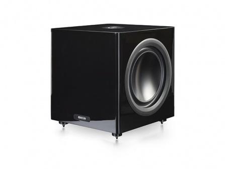 Monitor Audio Platinum PLW215 II - Piano Black Lacquer