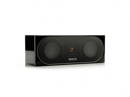 Monitor Audio Radius 200 High Gloss Black Lacquer