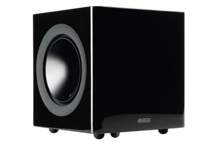 Monitor Audio Radius 390 - High Gloss Black Lacquer