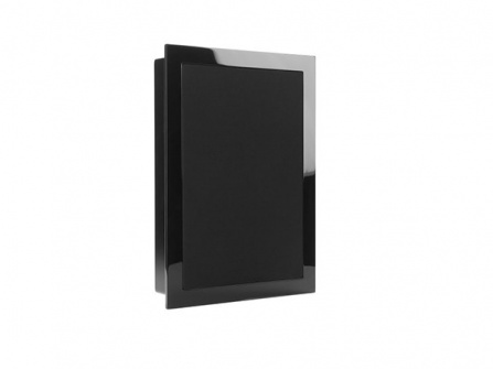 Monitor Audio SoundFrame 1 On-Wall - Black