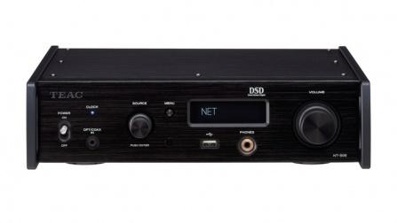 Teac NT-505 - Black