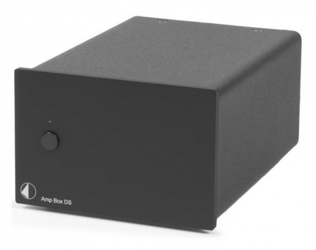 Pro-Ject Amp Box DS - Black