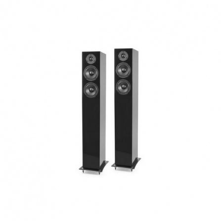 Pro-Ject Speaker Box 10 - Black