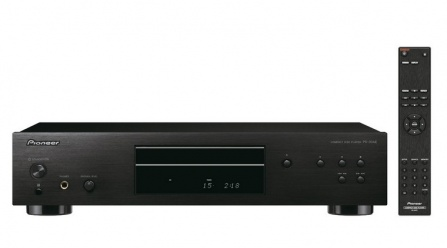 Pioneer PD-30AE Black